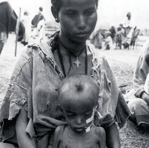 Famines : faut-il donner plus d'aides aux Africains ou les laisser se débrouiller ?