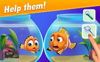 fishdom mod apk unlimited money