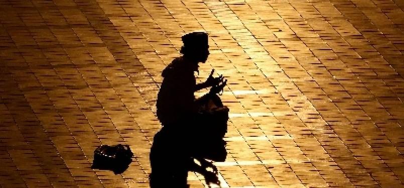 Al Ghazali: 'Hanya dengan berdzikir dan Mengingat Allah Penyakit Hati bisa Ditaklukkan'