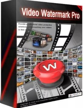 تحميل برنامج الكتابة على الفيديو للكمبيوتر Aoao Video Watermark