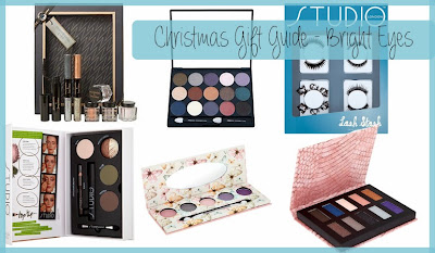 Christmas Gift Guide - Bright Eyes