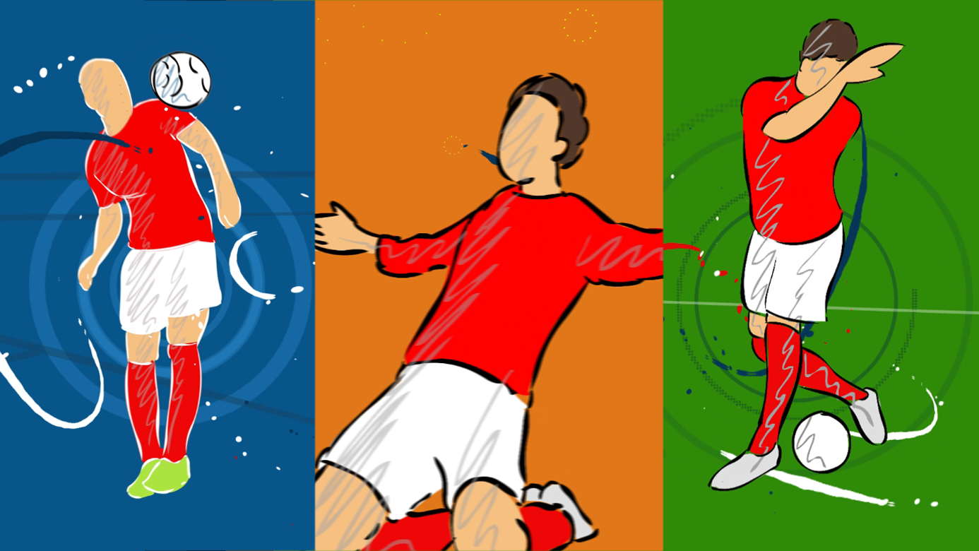 Intro Video Football
