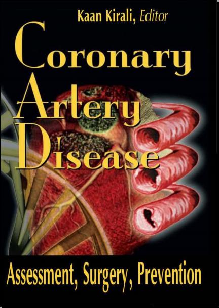 Coronary Artery Disease-Assessment, Surgery, Prevention (2015)