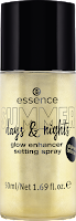 essence Trend Edition SUMMER days & nights go with the flow fixeerspray