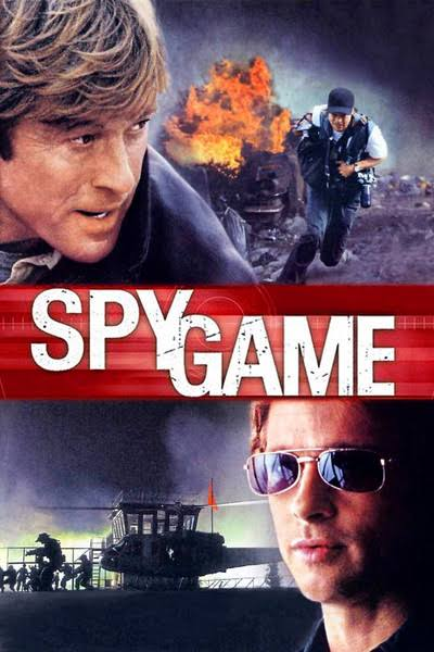 SPY GAME (2001) TAMIL DUBBED HD