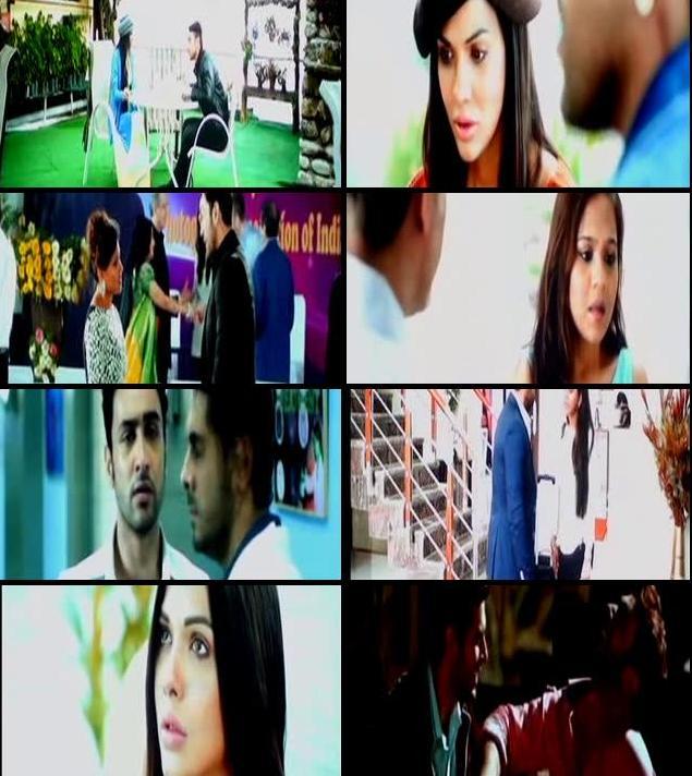 Ishq Click 2016 Hindi pDVDRip x264
