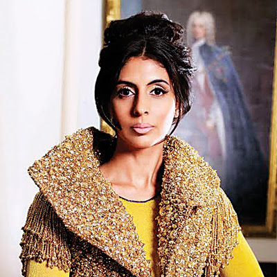 Shweta Bachchan Wiki