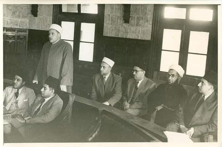 Syaikh As-Siba'i dan Sosialisme Islam