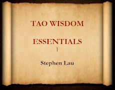 <b>TAO WISDOM ESSENTIALS</b>