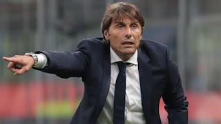 Inter Milan manager Antonio Conte wants Barcelona star at San Siro