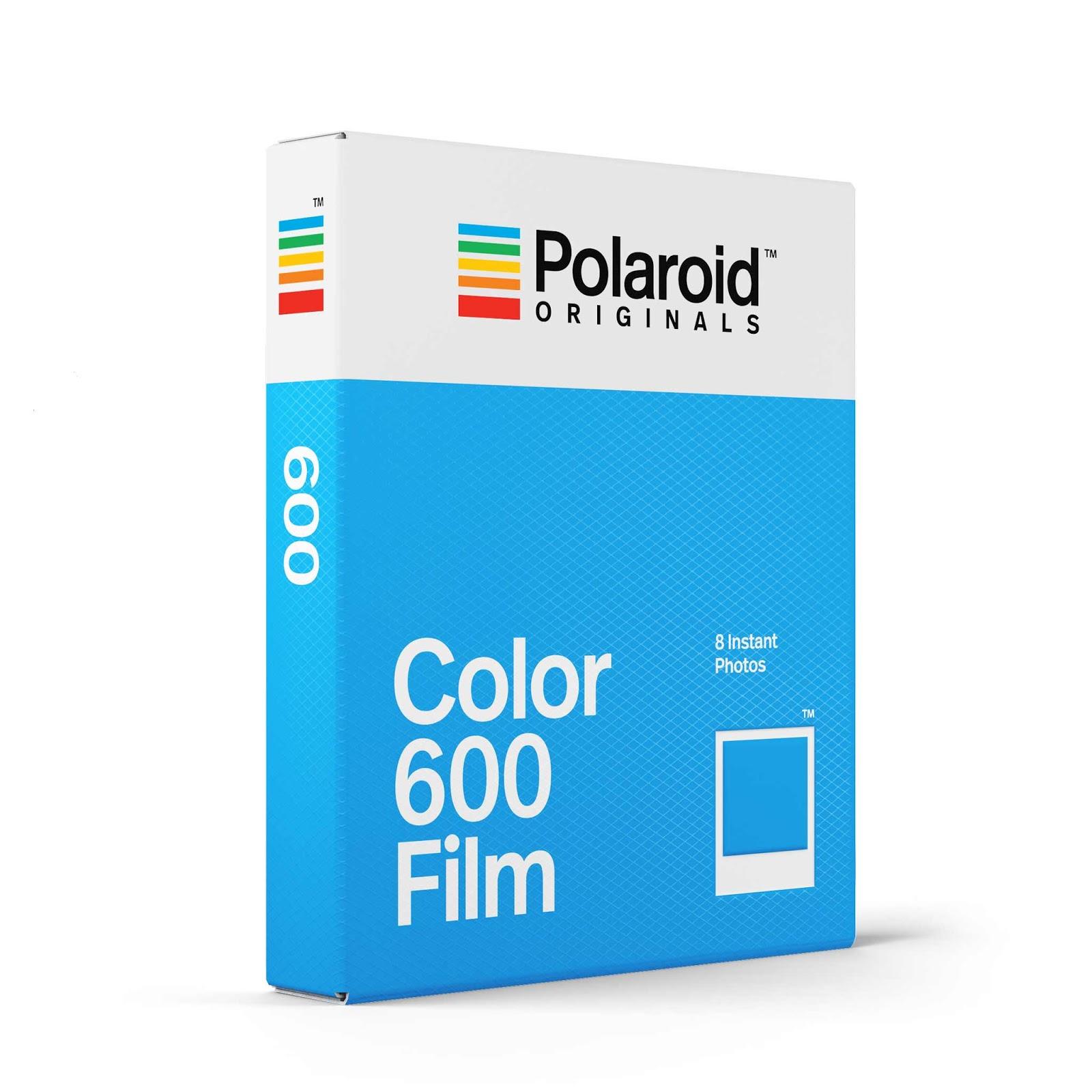 Бумага для фотоаппаратов Polaroid