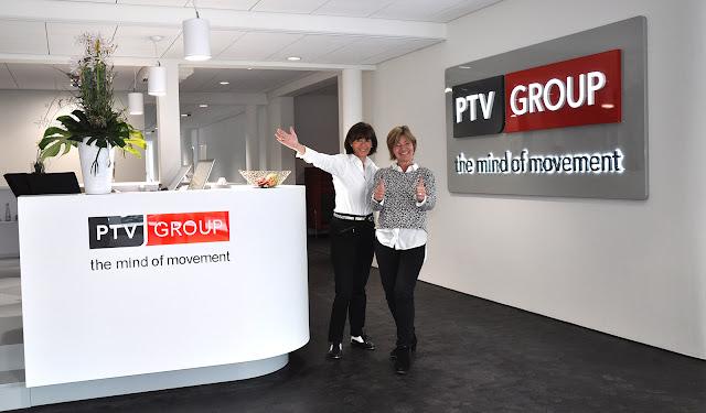 PTV Group, zone, mechelen-zuid, bedrijven