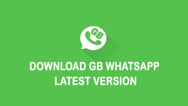 GBwhatsapp Latest Version-trickdoz