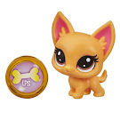 Littlest Pet Shop Lucky Pets Lucky Pets Fortune Surprise Chihuahua (#No#) Pet