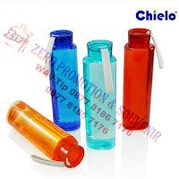 Tumbler Plastik Pina Hydration Water Bottle