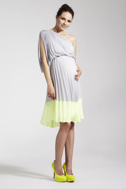 What To Wear For A Wedding When Pregnant