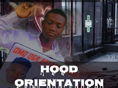 MIXTAPE: DJ Soundprince - Hood Orientation