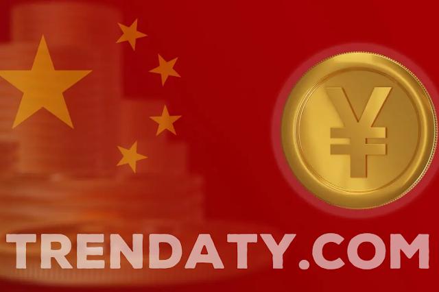 البنك المركزي الصيني يحث على طرح اليوان الرقمي.. هل سيتمكن من منافسة الدولار الامريكى