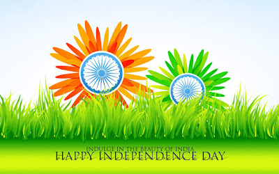 Happy Independence Day 2016 Wallpaper