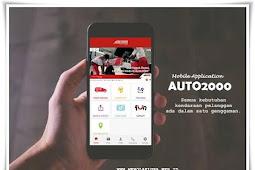 Booking Service di Hari Minggu dari Auto2000