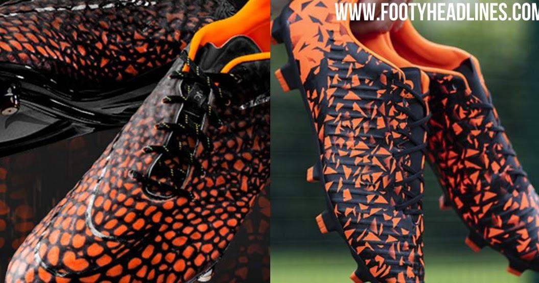 Sportsdirect Steals Nike Hypervenom Transform Boot Design