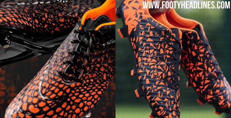 79ae10b985c0 SportsDirect Steals Nike Hypervenom Transform Boot Design For Cheap  Football Boots