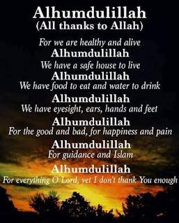 Gambar Doa Arab dan Inggris