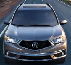 Acura MDX 2017 Hybrid Release, Review and Specification