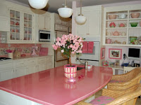 White Rose Granite Countertops Benefits for Your Home!