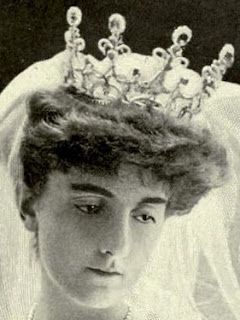 emerald tiara queen elena italy savoy musy princess natalija montenegro