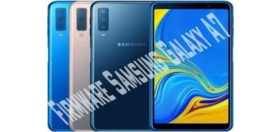 Firmware Samsung Galaxy A7