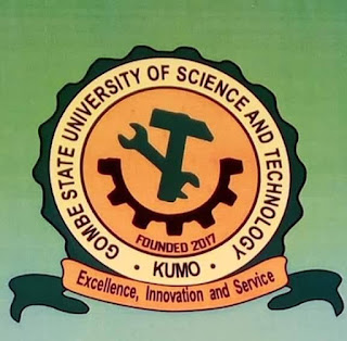 GSUST Kumo Post-UTME Admission Form 2019/2020 | How to Apply