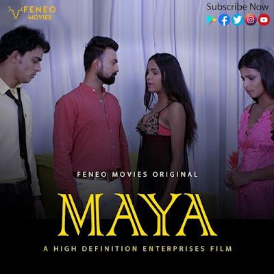Maya web series Feneo Movies Wiki