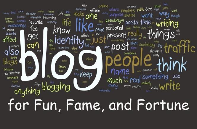 Sejarah Blogger, Penyedia Blog Gratisan Nomor Satu di Dunia
