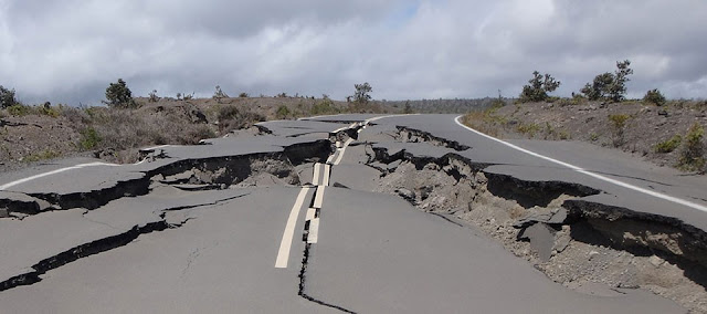 Souther Mexico Earth Quake