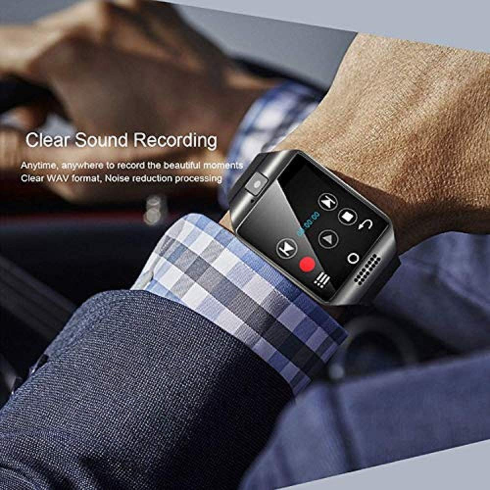 9c4f56842 Top 3 smart watches for apple on Amazon