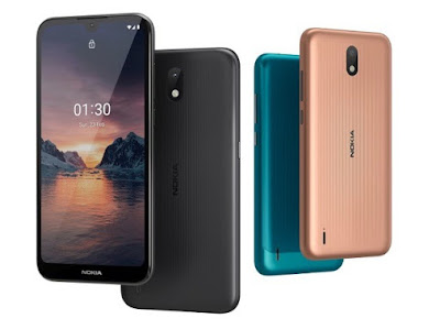 Nokia 1.3,Price Features