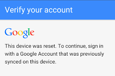 How to Bypass Google Account Verification (FRP) on All Android Devices