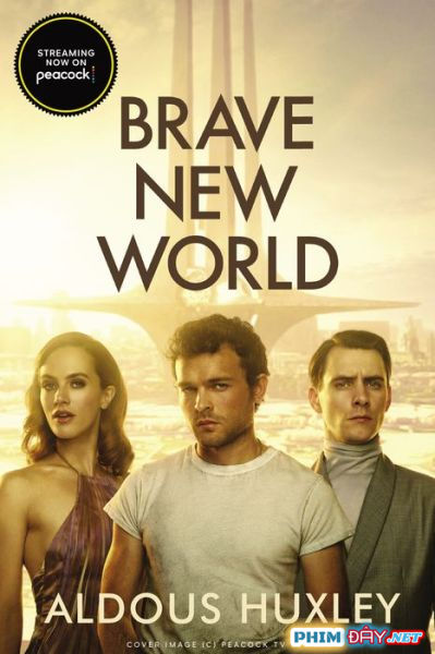 Thế Giới Mới (Phần 1) - Brave New World (Season 1) (2020)