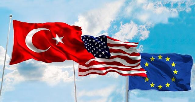 Για τη Δύση, η Τουρκία είναι ακόμα εδώ