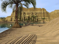 Videojuego Riddle of the Sphinx - An Egyptian Adventure