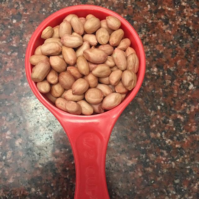 Peanut-Ladoo-Recipe-Step-1