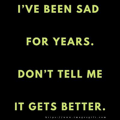 whatsapp sad quotes
