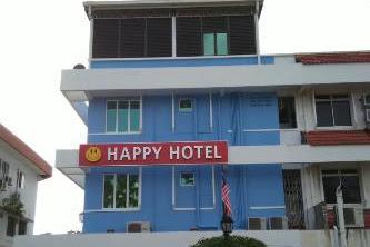 Lowongan Kerja Happy Hotel