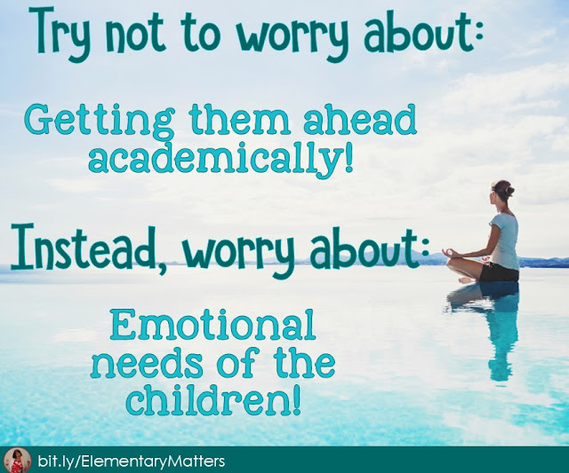 Why can't children pay attention during online learning? There are several reasons why this is tough for children. Here are a few ideas.