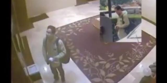 Pihak Hotel Harus Jelaskan Alasan Rekaman CCTV Diduga Munarman dan Seorang Wanita Viral di Medsos
