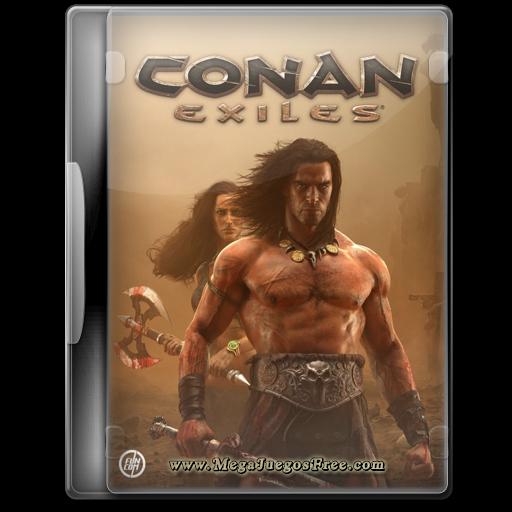 Conan Exiles Full Español