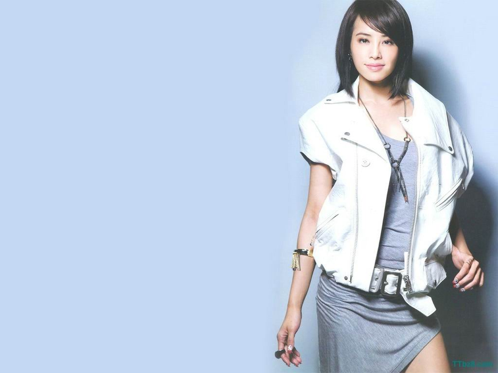 Becikni: Jolin Tsai Chinese Leading Female Singer, Dancer