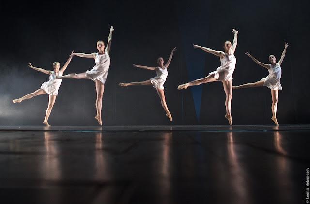 Four Seasons by Ballet Moscow, Времена года - Балет Москва