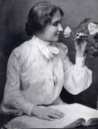Helen Keller 3 Three Days to see blindness blind
